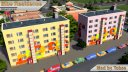 Elbe residence halved